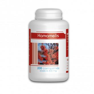Hamamélis 200 comprimés