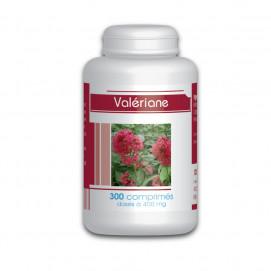 Valériane Racine - 400 mg - 300 comprimés
