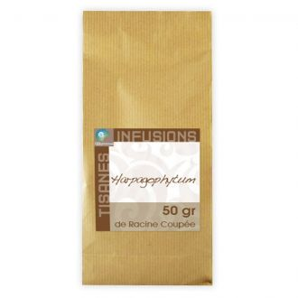 Harpagophytum - 50 g de plante coupée