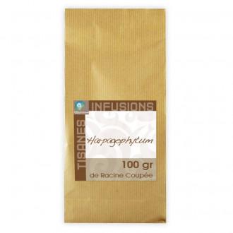 Harpagophytum - 100 g de plante coupée