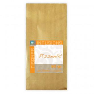 Pissenlit - Plante coupée 50 gr