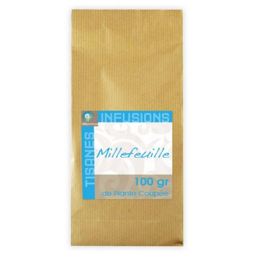 Millefeuille - Plante coupée 100 gr