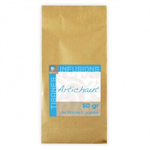 Artichaut - Plante coupée 50 gr