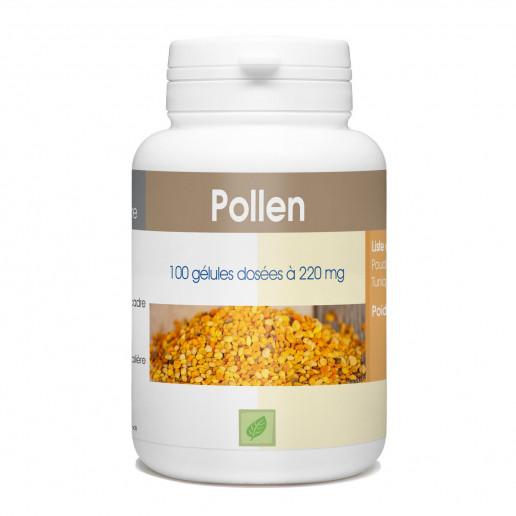 Pollen - 100 gélules