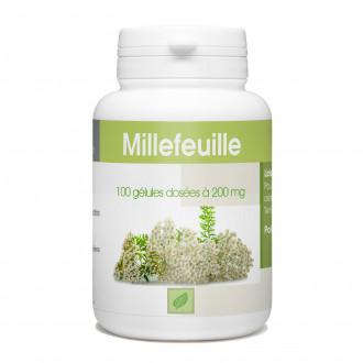 Millefeuille - 100 gélules à 200 mg