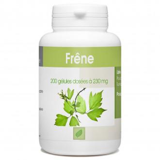Frêne - 200 gélules à 230 mg