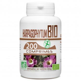 Harpagophytum Bio - 400mg - 200 comprimés