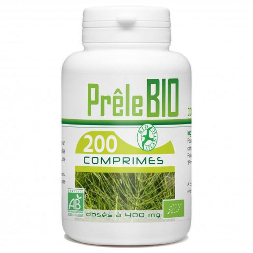 Comprimés Bio - Prêle 200