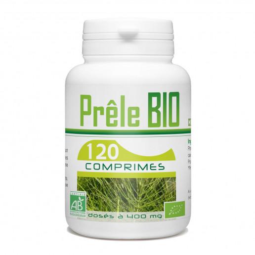 Comprimés Bio - Prêle 120