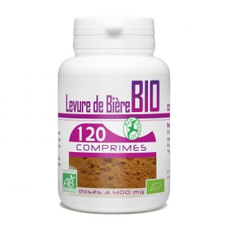 Orthosiphon Bio - 400 mg - 120 comprimés