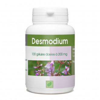 Desmodium - 200 mg - 100 gélules