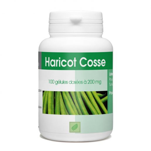 Haricot Cosse - 200mg- 100 gélules