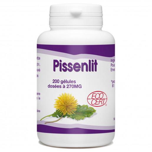 Pissenlit Racine - 200 gélules