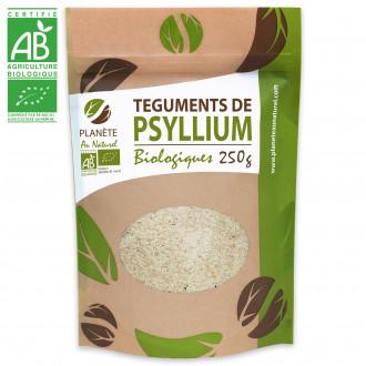 Psyllium Blond Bio - 250gr