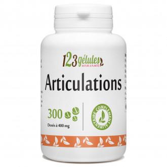 Spiruline Bio - 1200 comprimés 500 mg