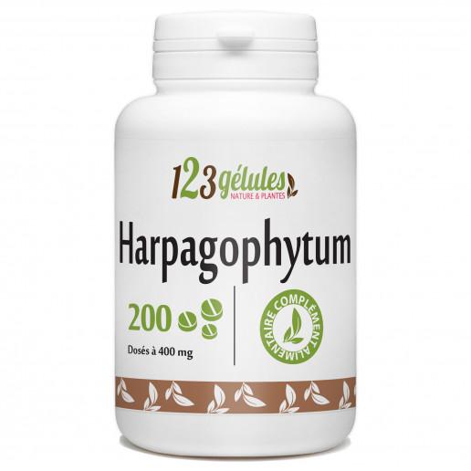 Harpagophytum 200 comprimés
