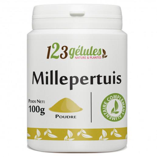 Millepertuis - Poudre 100 g