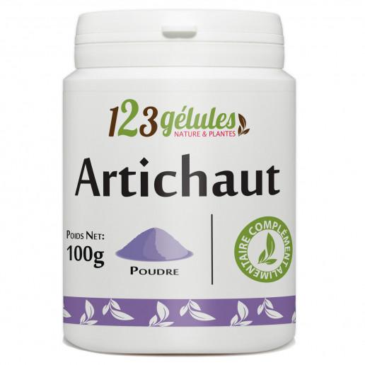 Artichaut - Poudre 100 g