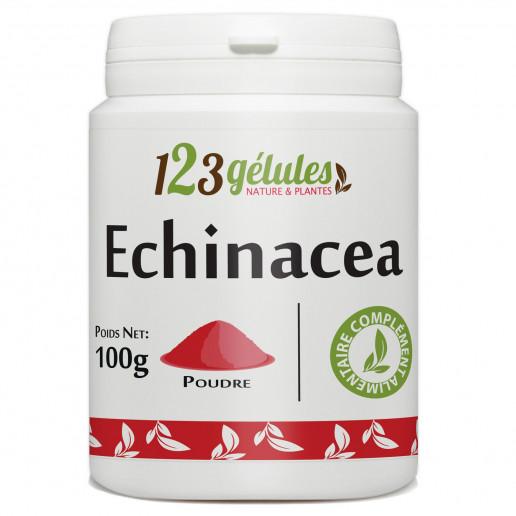 Echinacéa - 100 gr de poudre