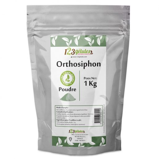 Orthosiphon - Poudre 1kg