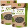 Graines de Chia bio 1kg