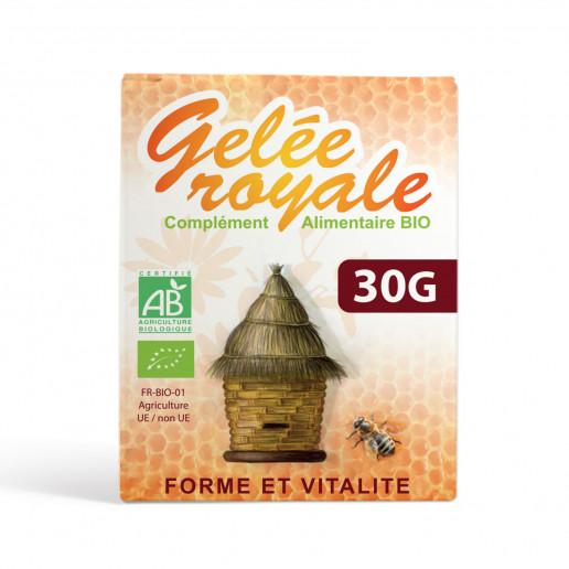 Gelée Royale Bio GPH - 30g