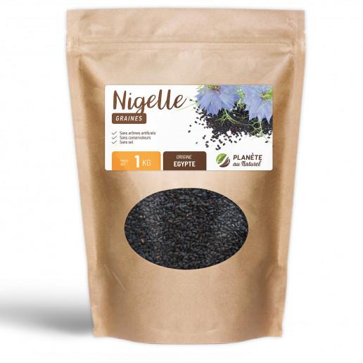 Graine de nigelle - 1 Kg