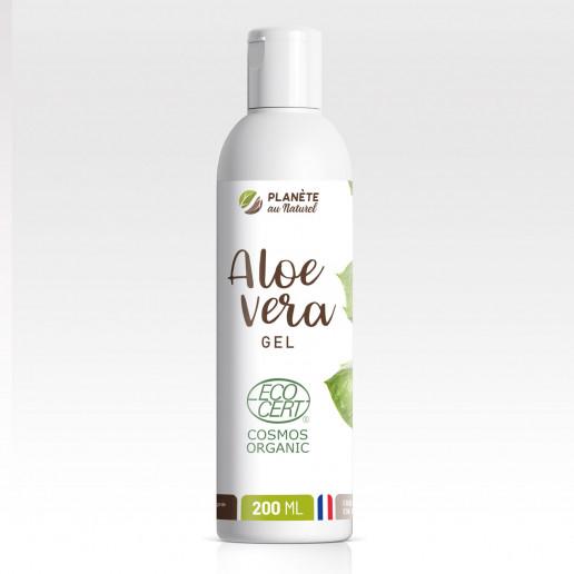 Aloe Vera Bio - Gel - 200 ml