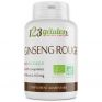 Ginseng Rouge Bio - 400mg 300 comprimes