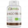 Ginkgo Biloba Bio - 400 mg - 300 comprimés