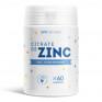 Citrate de Zinc - 15 mg - 60 comprimés