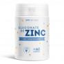 Gluconate de zinc - 15 mg - 60 comprimés