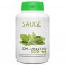 Sauge - 500 mg - 200 comprimés