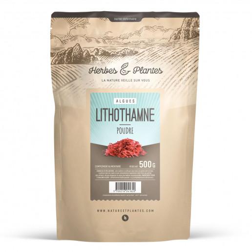 Lithotame en poudre 500 gr