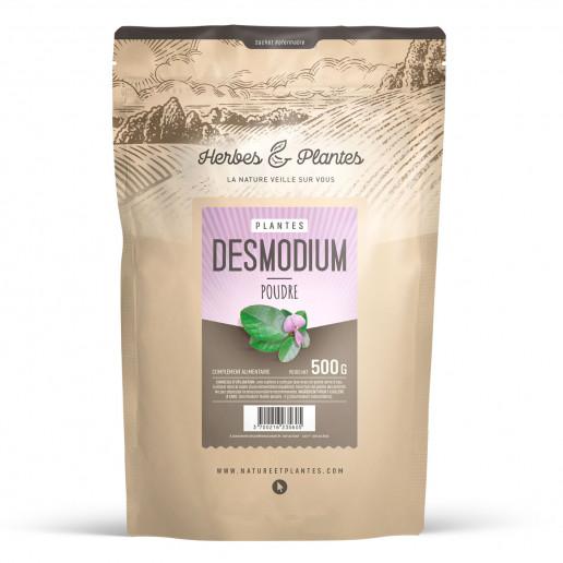 Desmodium 500 gr poudre