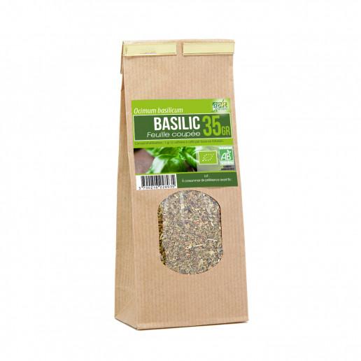 Tisane de Basilic