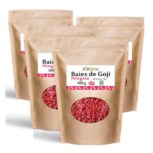 Baie de Goji Greenfood