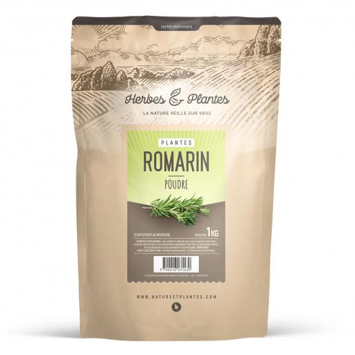 Romarin - 1 Kg de poudre
